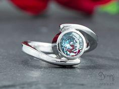 Custom made engagement ring Custom Made Engagement Rings, Jewelry, Jewlery, Bijoux, Custom Engagement Rings, Schmuck, Jewerly, Jewels, Jewelery