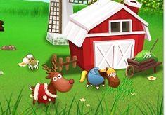 Kuzucuk Çiftlikteoyunu.Oyun klasik bir çiftlik yönetim oyunu.Çimen yetiştirip onları kuzucuklara yediriyorsunuz.Sonra onları satarak para kazanabiliyorsu