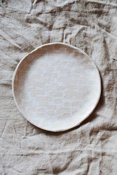 Lauren Bamford Small Dinner Plate 03| Mr Kitly