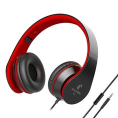 52a6112a486 Headphones with Microphone On Ear Noise Isolating Headset Beats Headphones,  Over Ear Headphones, Headphones
