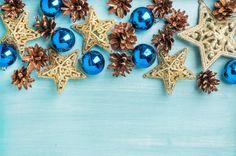 Christmas decoration background. Christmas Patterns