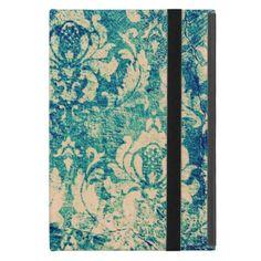 @@@Karri Best price          VIntage  Green Blue Floral  Damask iPad Mini Cover           VIntage  Green Blue Floral  Damask iPad Mini Cover This site is will advise you where to buyHow to          VIntage  Green Blue Floral  Damask iPad Mini Cover today easy to Shops & Purchase Online - transfer...Cleck Hot Deals >>> http://www.zazzle.com/vintage_green_blue_floral_damask_ipad_mini_cover-256737570793009985?rf=238627982471231924&zbar=1&tc=terrest