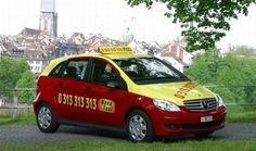 taxi de suiza