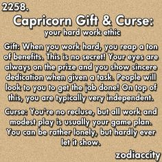 Gifts for capricorn women