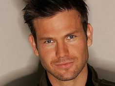 Vampire Diaries' Matt Davis to star in new CW show 'Cult' Matthew Davis, Paul Wesley, Jessica Lucas, Vampire Diaries The Originals, Delena, Hollywood Glamour, Gorgeous Men, Beautiful People, Sexy Men