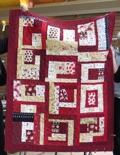Pin by Canadian Quilters' Association on Big Quilt Bee | Pinterest : canadian quilting association - Adamdwight.com