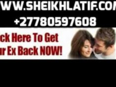 Lost Love Spells Caster South Africa,Seychelles, Mauritius,Angola +27780...