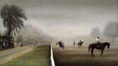 Misty Panorama, 1984
