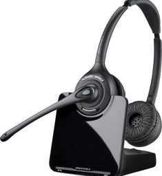 a84a5e0d177 Plantronics Wireless Phone headset - cordless telephone headset for  Meridian Norstar Avaya Mitel and all other popular telephone system phones.  Buy ...