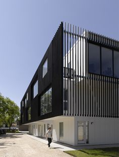 Gallery of Bloc_10 / 5468796 Architecture - 9