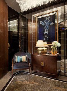A lookbook of interior design by Steve Leung - Creative Director, Steve Leung and yoo.