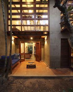 Gallery of Nugegoda House / Chinthaka Wickramage associates - 7