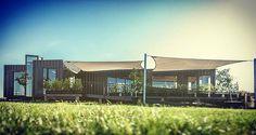 #casacontainer #containerhouse #containerhome #casa #arquitetura #sustentabilidade #container #designdeinteriores #design