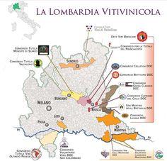 lombardia vinos - Buscar con Google