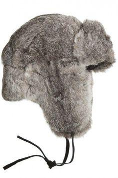 c3ff373546f Fur Trapper Hat   dubbed the marten hat