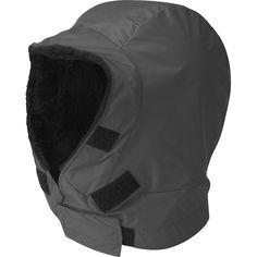 Buffalo DP Hood - Charcoal