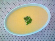 O friozinho se aproxima e a primeira coisa em que penso para o jantar é sopa. Por isso, tenho um arsenal de receitinhas gostosas e fáceis de preparar. Uma delas é essa de milho, que é ao mesmo temp…