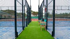 The Campus sports complex, Quinta do Lago Resort, Algarve Sports Complex, Algarve, Happy Sunday, Coaching, Train, Training, Strollers