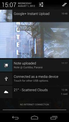 Análise: Android 4.1 Jelly Bean [vídeo]