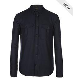 Newark Shirt