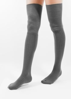 Top Type : Stylish Long & Slouch Over The Knee Socks - It allows several different style Why don't you get the look of tights without an uncomfortable waistband in over the knee socks that feature Tight & Slouch Top Handy Wash With Cold Water, Use Mild Detergent. Lay Flat Dry, No. Bleach, No Tumble Dry One Size Fit, Women's Shoe US 5~9 / UK 2.5~7 / EU 35~39 / 220~260mm Material : Wool/Cotton Blend 90% + Spandex 5% + Poly/Nylon 5%