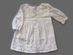 Ref. 1100807- Camisa - Zara- niña - Talla 4 años - 6€ - info@miihi.com - Tel. 651121480