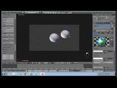 How To Add Textures In Blender 2.63 Without UV MAPPING