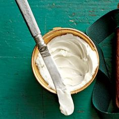Recipes from the September Issue of Southern Living: Cream Cheese-Honey Filling