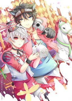 karneval anime