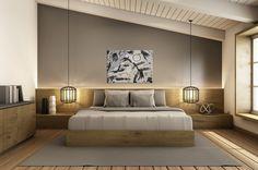 10+ Zirbe Ideen | zirben, bett, schlafzimmer