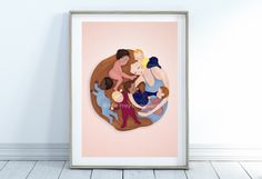 A3 Size, Playroom Decor, Nursery, Artist, Poster, Baby, Pictures, Fictional Characters, Inspiration