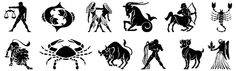 Myths about Different Sun Signs Are Capricorns really that dull and boring? Are Arians always the irritating loud mouths? All twelve signs of the zodiac have their share of myths. Here's debunking some common misconceptions about the different sun signs.