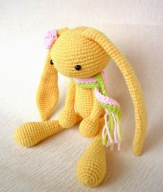 Ideas for handmade - Amigurumi. Ideas for inspiration (17 pictures). More ideas: http://wonderdump.com/ideas-for-handmade-amigurumi-ideas-forinspiration-17-pictures/
