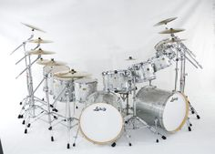 Ludwig Drums USA