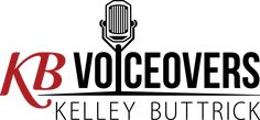 KB Voice Overs, Kelley Buttrick (ABJ '94)