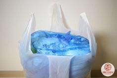 종량제봉투 200% 알뜰하게 사용하는 법 Facial Tissue, Personal Care, Personal Hygiene