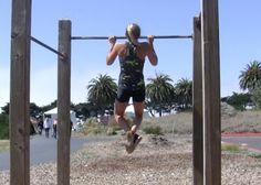 Pull ups ROCK.    Can't do a pull up yet? Here's the guide you need to get started.    #workout   #pullups   #exercise