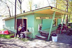 https://flic.kr/p/t3EhzW | Untitled | Cafe Kivinokka (Helsinki, Finland). Set: Buildings & spaces - Exteriors + collection: Buildings + Spaces