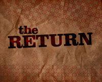 The Return - Greg Boyd, 6/22/08