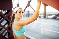 Sculpt and strengthen in no time with these effective arm workouts that create strong, defined muscles, fast.