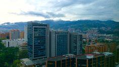 Medellín - El Poblado - 43 Avenida Building