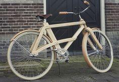 Bookbike Van Byografia : 25 best vélo en bois images wood bike wooden bicycle bicycle design