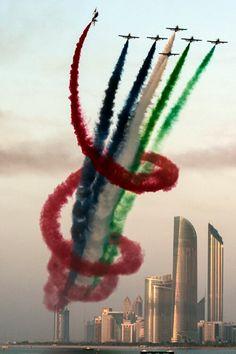 UAE,national day celebrations