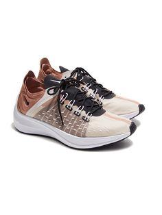 7b202f79014 NIKE W Nike Exp-X14 Terra blush White-light bone SNEAKERS White Light