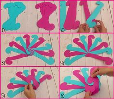 20 Ideas para ser la reina del make up en Halloween - LACEY Origami Diy, Paper Crafts Origami, Diy Paper, Diy And Crafts, Crafts For Kids, Arts And Crafts, Diy Gift Box, Diy Gifts, Diy Box