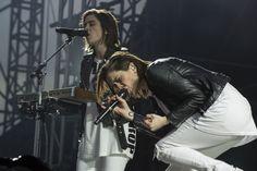 Tegan and Sara © Arturo Flama