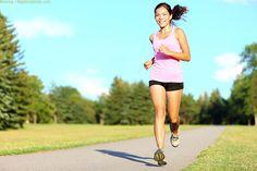10 Yogaübungen für Läufer