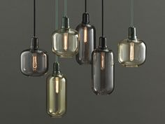 10 of the Most Stunning New Light Fixtures - http://freshome.com/stunning-new-light-fixtures/