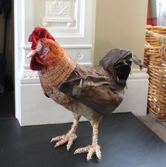 Thursday Handmade Love Week 98 ~ Crochet Addict UK ~ Chicken ~ Come & join in Thursday's #Handmade Love ~ Theme #Chicken ~ includes some links to #free #crochet patterns ~ http://www.crochetaddictuk.com/2014/03/thursday-handmade-love-week-98.html