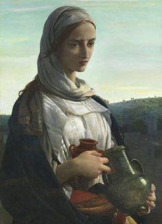 Mary Magdalene John Rogers Herbert